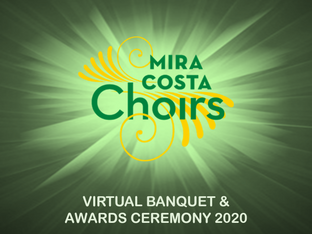 Choir Virtual Banquet Recordings
