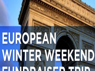 Mira Costa Choirs European Winter Weekend Fundraiser Trip Raffle