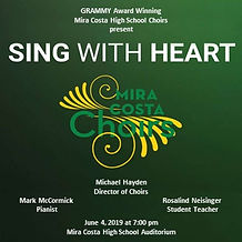 Sing With Heart - graphics for Soundset