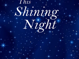 Winter Choral Concert, This Shining Night, Dec. 16th