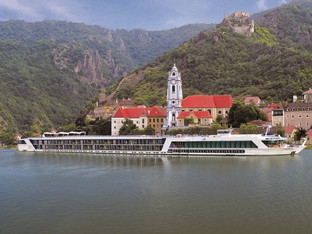 Danube River Cruise – Just a Few Cabins Left