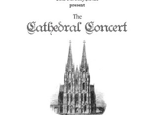 Cathedral Concert Available for Digital Download