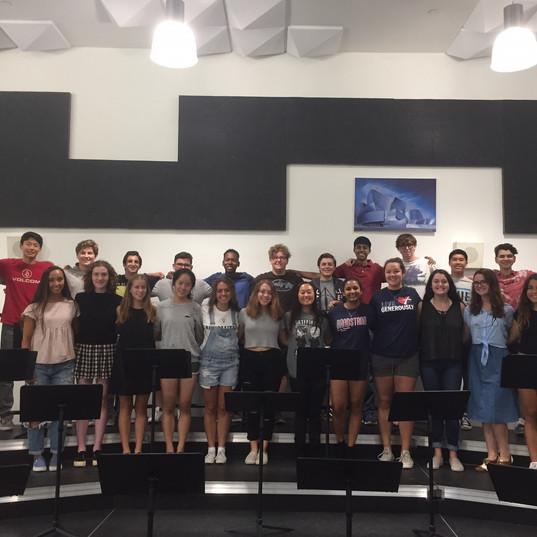 Vocal Ensemble