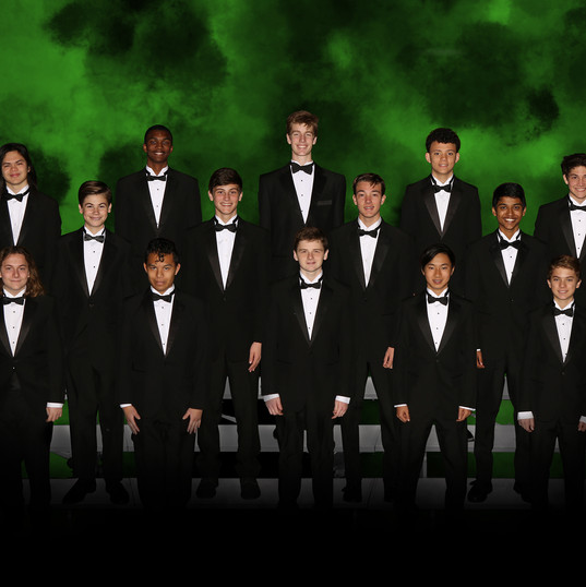 Mustang Chorale