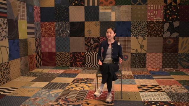Fondation Louis Vuitton, Liu SHIYUAN