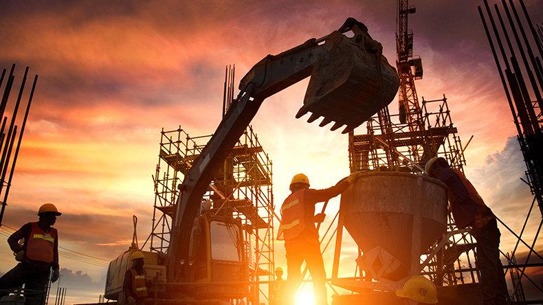 Construções Civis