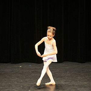 Ballettwettbewerb Annecy