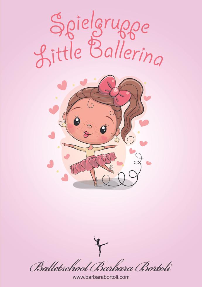 Spielgruppe Little Ballerina