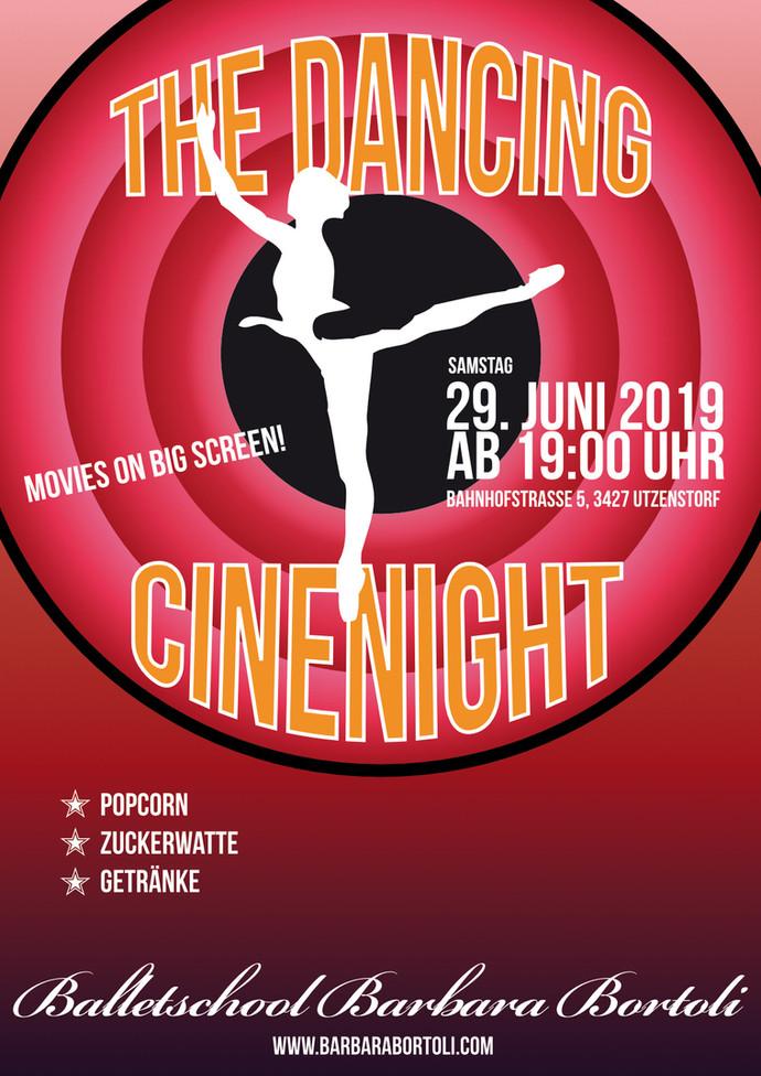 Cinenight 2019