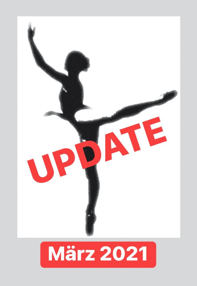 Corona Massnahmen Balletschool Barbara Bortoli