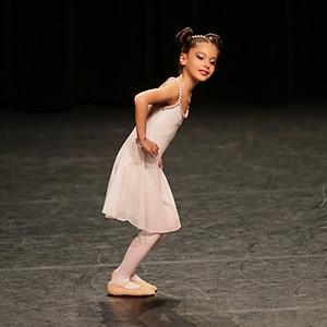Ballettwettbewerb Arcadanse