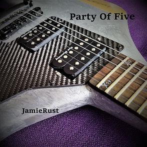 Jamie Rust