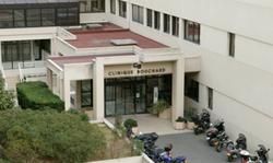 Clinique Bouchard