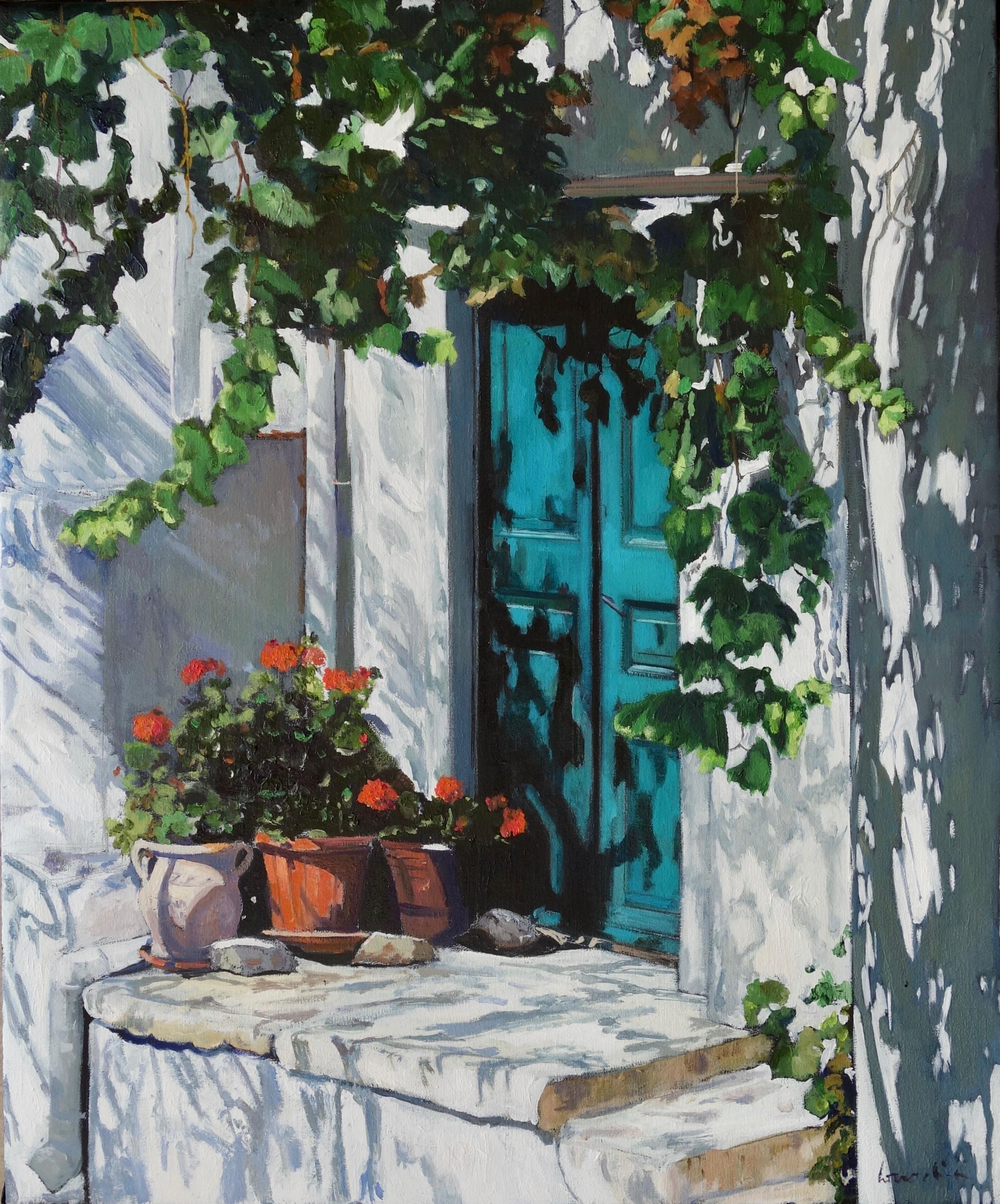 La porte verte 2