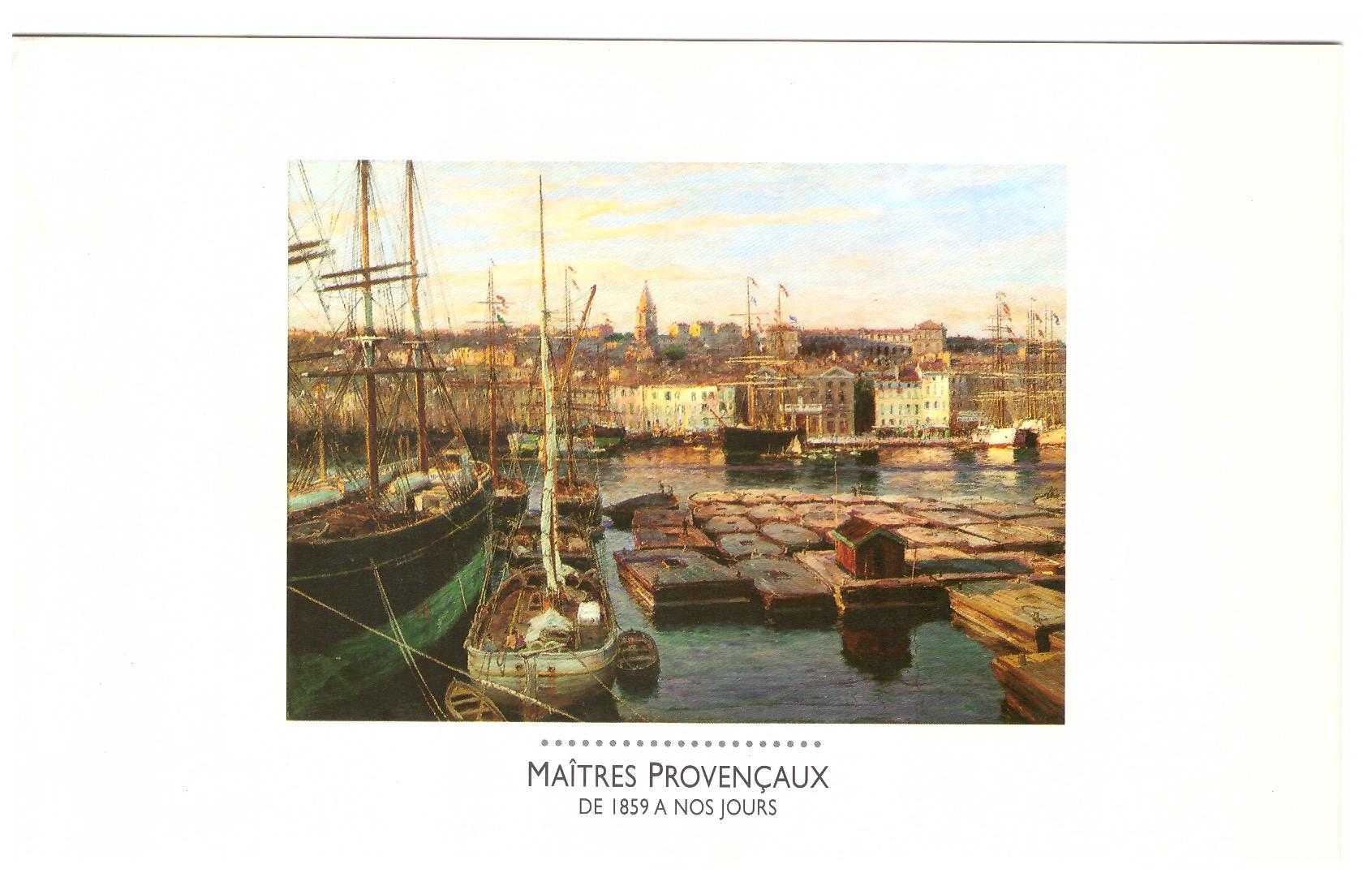 1998 MAITRES PROV 4
