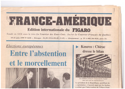 FRANCE AMERIQUE