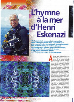 ARTICLE ESKENAZI 2012
