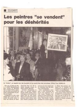 1993 VENTES ENCHERES