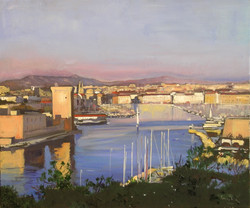 entree port 2006