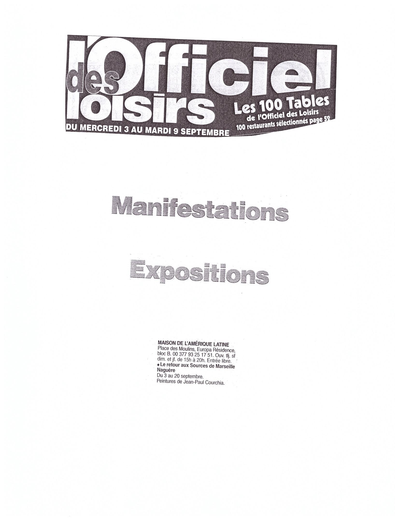 2003 MONACO P 11