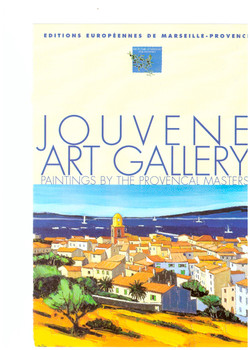 COUVERTURE MASTER PROVENCE