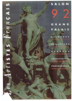 1992 GRAND PALAIS