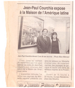 2003 MONACO ART JOURNAL