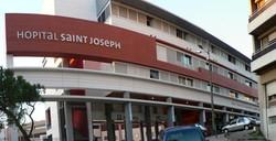 Hospital Saint Joseph Marseille