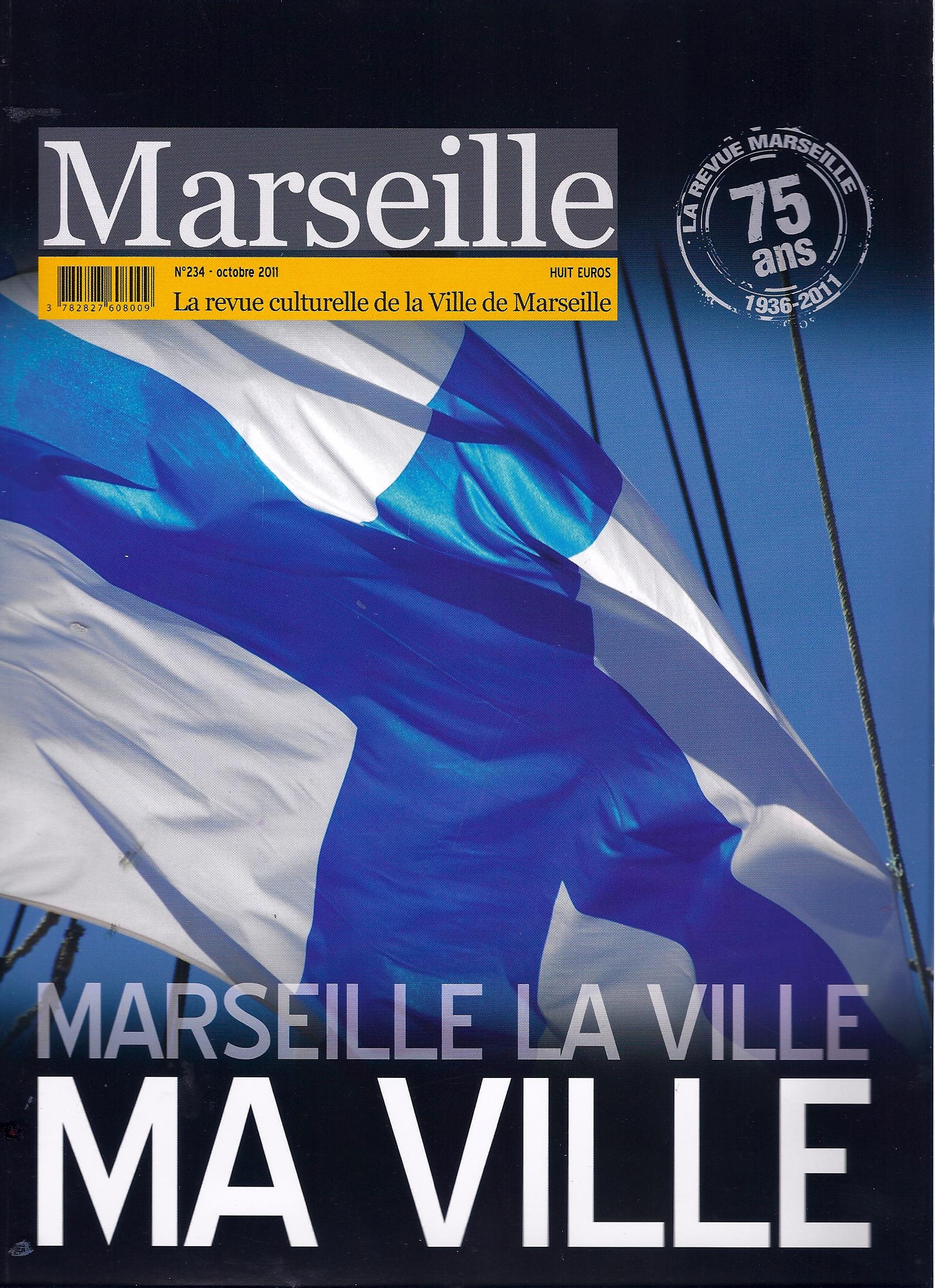 marseille couv