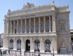 Chambre Commerce Marseille