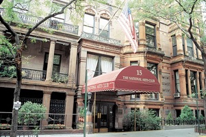 National Arts Club New York