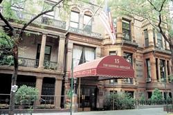 National Arts Club New York