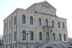 Hotel de ville Sorgues