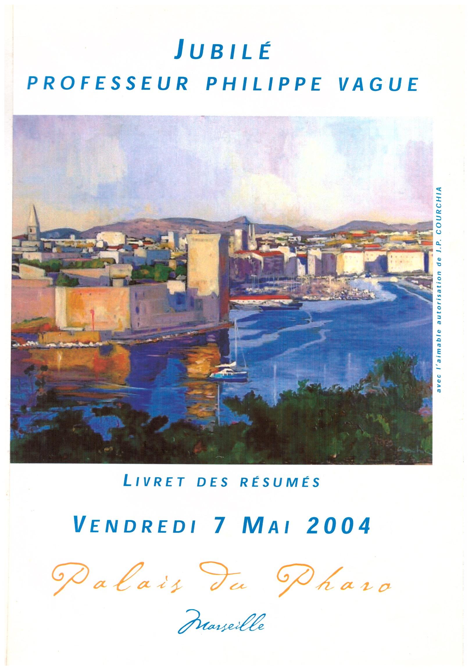 2004 JUBILE JEAN VAGUE 1