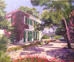 la maison 2007