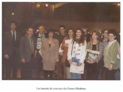 1992 PENNES MIRABEAU