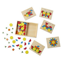 M&D Shapes and Boards