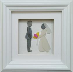 Small Bride & Groom