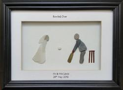 cricket wedding