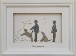 The Vanstones
