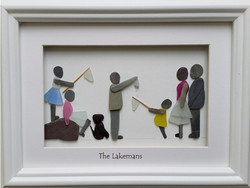 The Lakemans