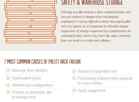 Free Warehouse Safety Printable