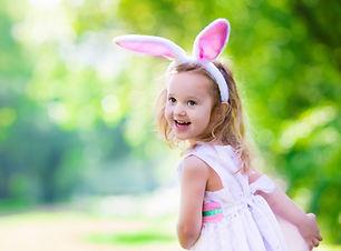 Пасхальный заяц костюм