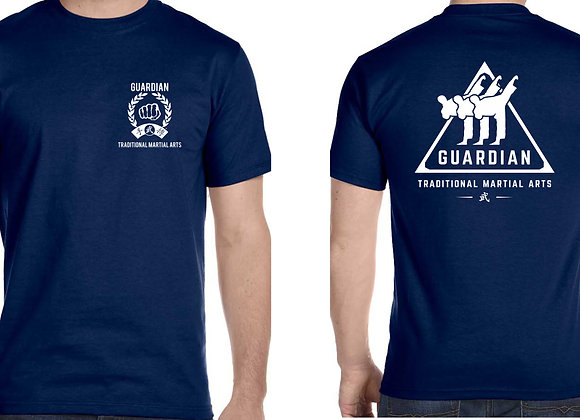 Guardian TMA Official Fitness T-Shirt (2 for $25)