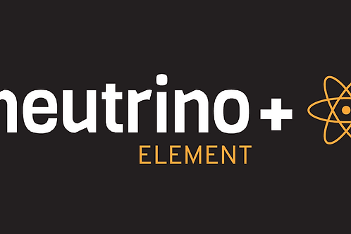 Neutrino Plus-Element