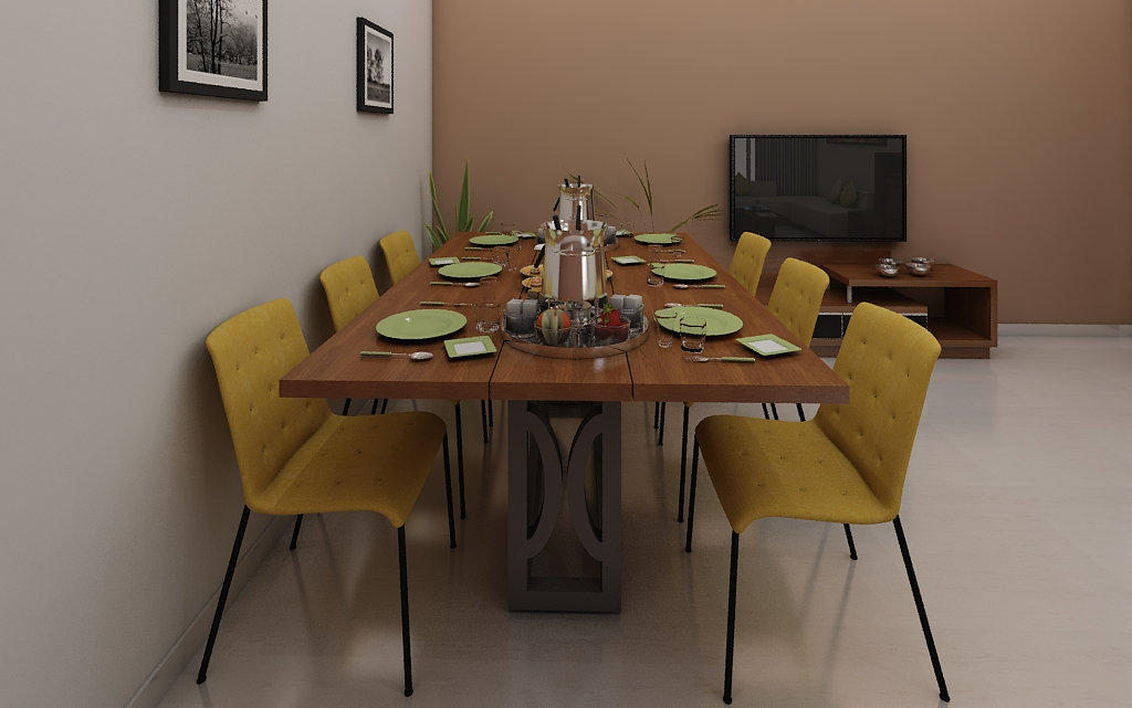 Winged Dining Table Cubit Furniture