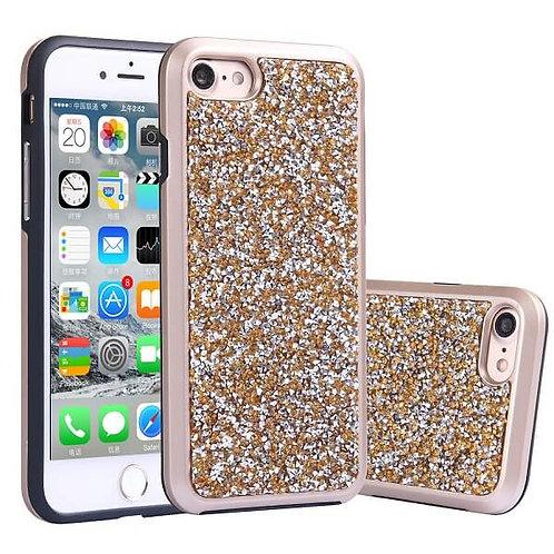 Electroplated Diamond Hybrid - Iphone 6/7/8