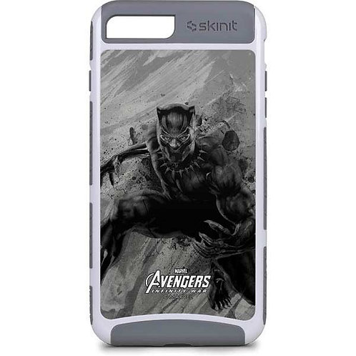 Official Licensed Marvel Black Panther iPhone 8 Plus Case