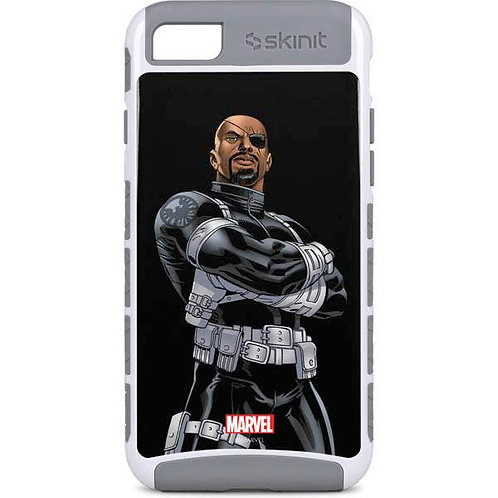 Licensed Marvel Nick Fury -iPhone 8 Plus