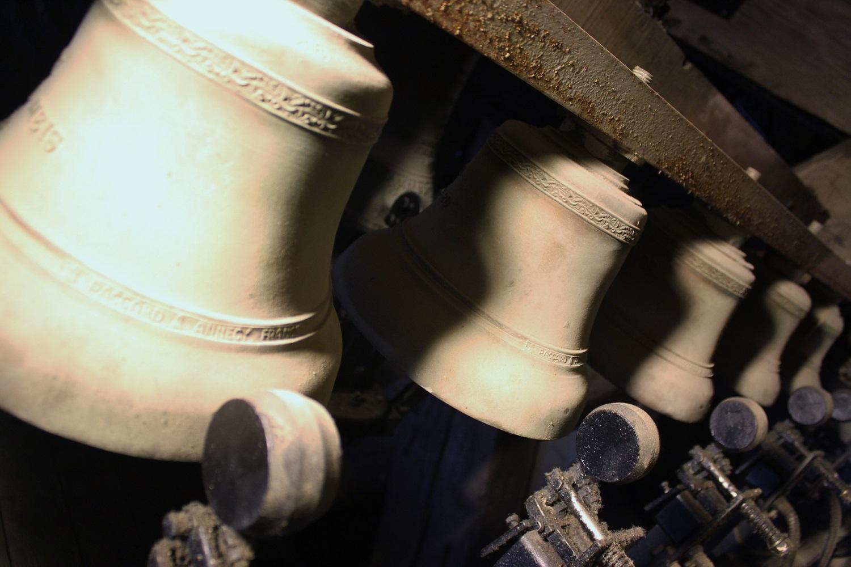 Carillon: